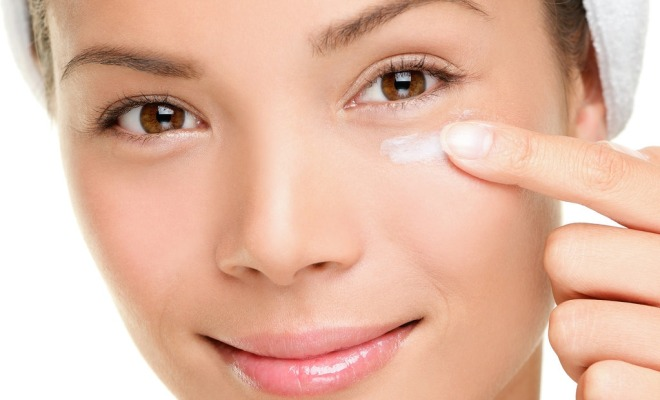 Tips for Younger Looking Eyes