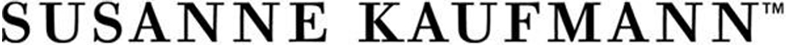 Susanne kaufmann logo