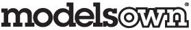 Modelsown logo