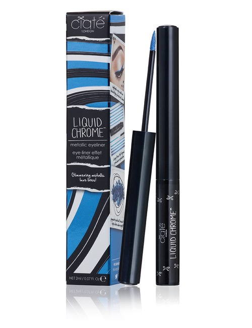 Sephora Fashion & Accessories Deal: 29% off Ciate London Liquid Chrome Metallic Eyeliner Lunar from Ciate London
