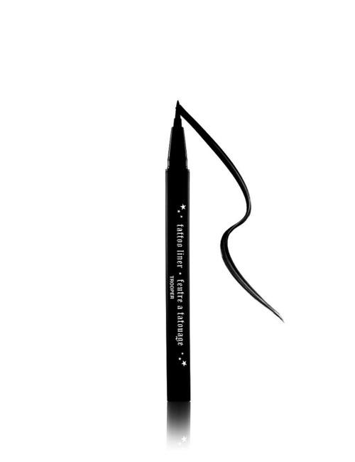 Closeup   tattoo liner black web