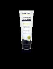 Thickening Treatment Shampoo For Men