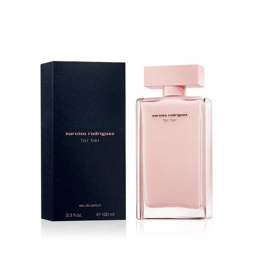Closeup   narciso rodriguez for her eau de parfum spray 100ml web