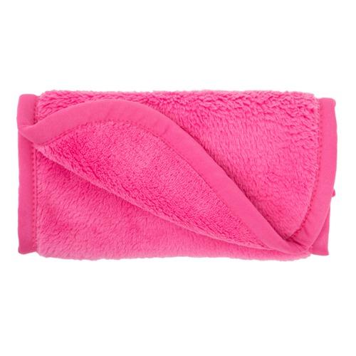 Closeup   makeup eraser pink web