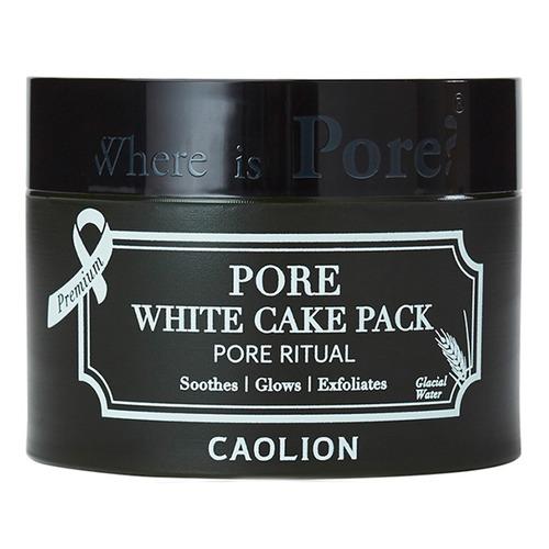 Closeup   8caolion premium pore white cake pack web
