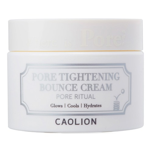 Closeup   16caolion pore tightening bounce cream