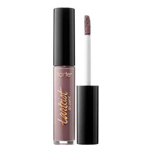 Closeup   tarteist lip paint naughty nudes rave web
