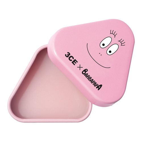Closeup   3ce barbapapa tinted treatment lip balm