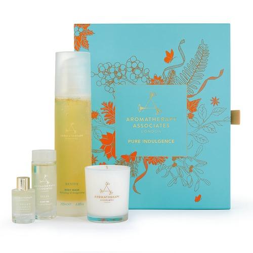 Closeup   aromatherapyassociates pureindulgence