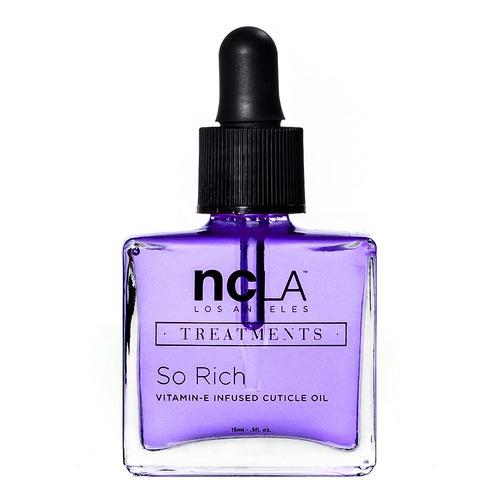Closeup   ncla sorichtreatment purple