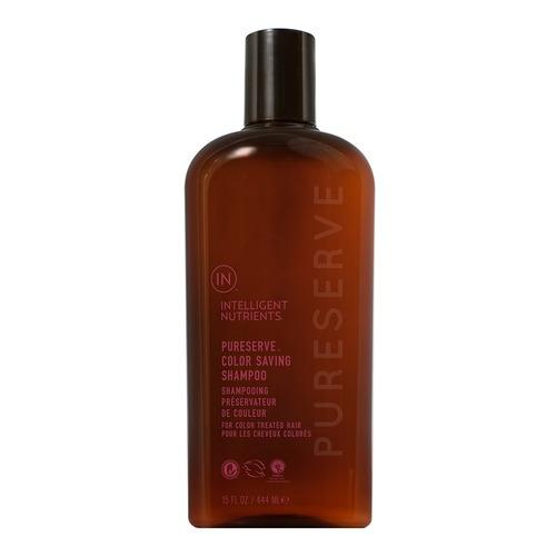 Closeup   pureserve shampoo 15oz final web