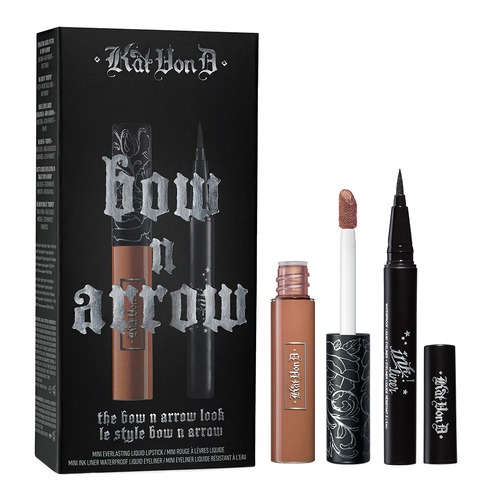 Closeup   kvd bow n arrow web