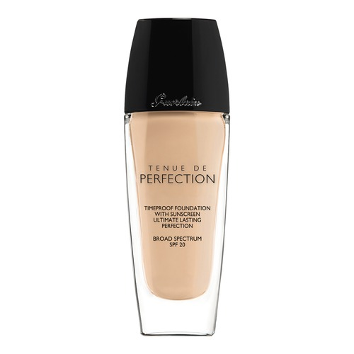 Closeup   tenuedeperfectiontimeprooffoundationultimatelastingperfection30ml 01beigepale