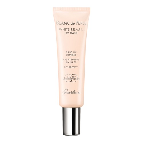 Closeup   blancdeperle uvlighteningbase30ml