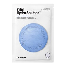 Mask Water Jet Vital Hydra Solution 1 Sheet