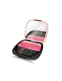 Lucent Magique Blush Of Light Glow Palette