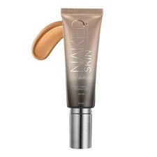 Naked Skin   One & Done Complexion Cream