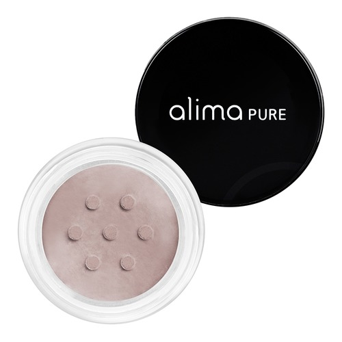 Closeup    0005 bramble satin matte eyeshadow alima pure