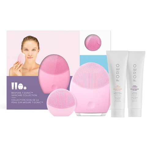 Closeup   foreo bespoketsonicskincarecollection