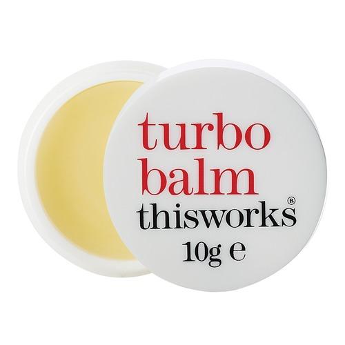 Closeup   thisworks turbobalm
