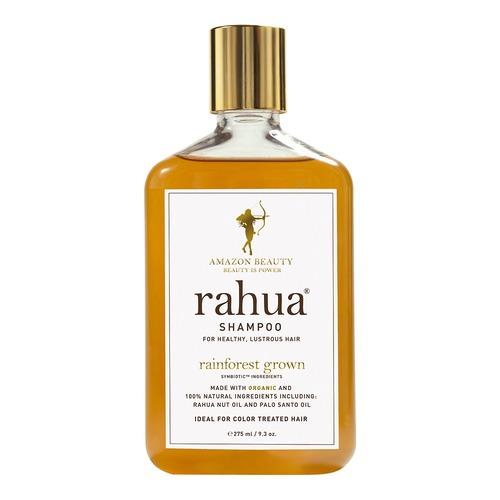 Closeup   rahua shampoo