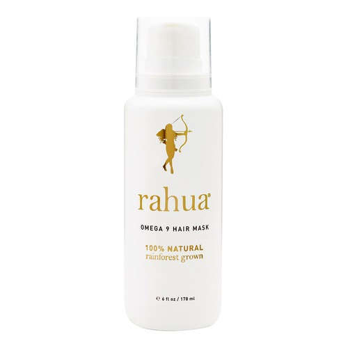 Closeup   rahua hairmask