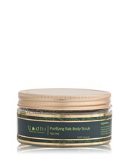 Tea Tree Body Salt Scrub 250ml