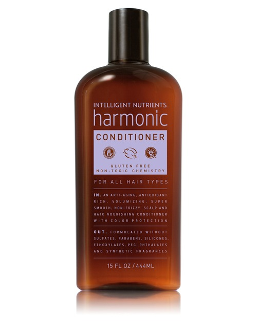 Closeup   harmonic 20conditioner