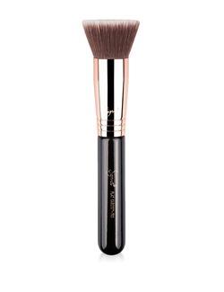 F80 Flat Kabuki™Brush   Copper