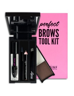 Perfect Brows Tool Kit
