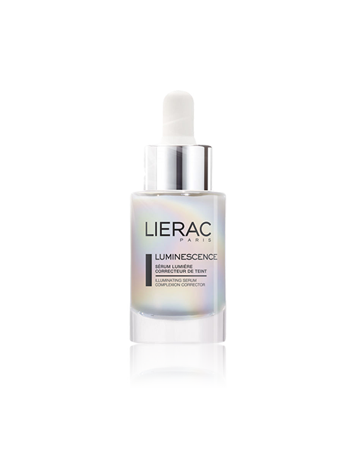 Closeup  lierac luminescence