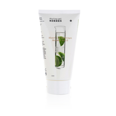 Lime Styling Gel