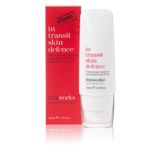 In Transit Skin Defence Spf30