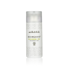 Fragrance Free Facial Cleansing Gel