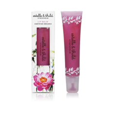 Raspberry Organic Lip Balm