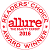 Allurereaderschoice sticker web